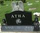 Rita Ann <I>Myers</I> Atha