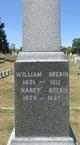 """Profile photo:  William """"Bill"""" Brenin"""