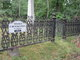 Crookston Cemetery