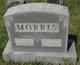 """Profile photo:  Mary Alma """"Alma"""" <I>Warfield</I> Morris"""