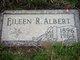 Profile photo:  Eileen Ruth <I>Hoover</I> Albert