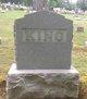 Catherine <I>King</I> Kelchner