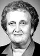 Profile photo:  Gladys Cora <I>Tebben</I> Ammermann