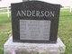 Josephina Maria <I>Nelson</I> Anderson