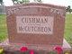 Muriel E <I>McCutcheon</I> Cushman