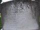 Eva <I>Nelson</I> Akeson