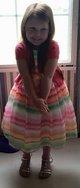 Profile photo:  Abigail Brooke Enochs