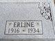 Profile photo:  Erline Bare