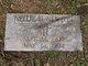 "Nellie Bertha ""Nell"" <I>Courson</I> Newton"