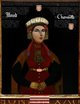 "Matilda ""Maud"" <I>de Chaworth</I> Plantagenet"