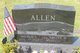 Profile photo:  Arlene B Allen