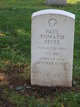PFC Paul Edward Beltz