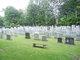 South Fallsburg Hebrew Cemetery (Glen Wild)