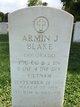 SFC Armin Jochaim Blake