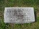 Ruth <I>Benner</I> Armor