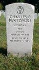 Charles F Pankowski