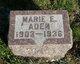 Marie E. Aden