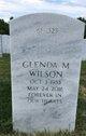 Glenda M. Wilson