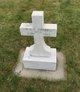 Profile photo: Rev A F Diederich