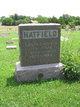 Profile photo:  Lucetta Jane <I>Hill</I> Hatfield