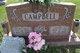 """Theora Grace """"Jackie"""" <I>Steele</I> Campbell"""