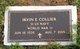 Irvin Eugene Collier