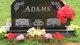 Profile photo:  Alice Irene <I>Ewing</I> Adams