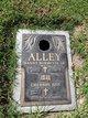 Profile photo:  Danny Burdette Alley, Sr