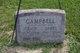 Grace <I>Stephens</I> Campbell