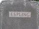 Alf R Espling