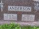 Ruth Mabel <I>Olson</I> Anderson