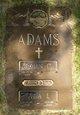 Profile photo:  Ada Irene Adams