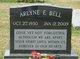 Arlyne E. Bell