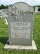 Profile photo:  Jordan