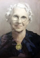 Profile photo:  Margaret Amelia <I>Finch</I> Anderson