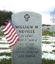 William W Neville