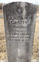 Morgan Hugo Carter