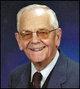 """Profile photo:  Harold N """"Jim"""" Whitaker, Sr"""