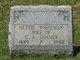 Henrietta Irene <I>Whiteman</I> Shaner