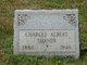 Charles Albert Shaner