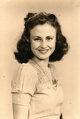 Profile photo:  Anna Marie <I>Brown</I> Osterkamp