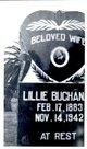 Lillie Buchanan