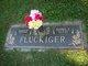"""Beverly A. """"Señora Fluckiger"""" <I>Schmitz</I> Fluckiger"""