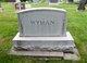 Arthur B Wyman