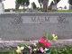 George A Malm