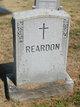 Profile photo:  Reardon