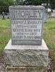 Profile photo:  Albert P. Whorley