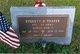 Profile photo: PFC Everett Burnell Thayer