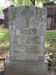 Frank Alford Ross