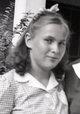 Profile photo:  Mary Margaret <I>Pounds</I> Fluitt